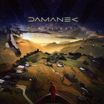 Damanek - In Flight (2018)