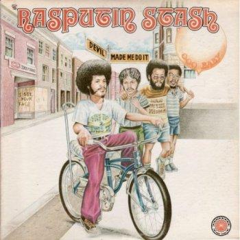 Rasputin Stash - Devil Made Me Do It (1974) [Vinyl]