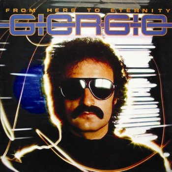 Giorgio Moroder - From Here to Eternity (1977) [Remastered 2013]