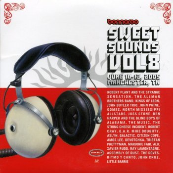VA - The Sweet Sounds of Superfly Volume 8: Bonnaroo 2005 [2CD] (2005)