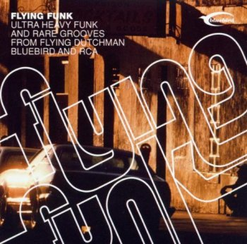 VA - Flying Funk (2003)