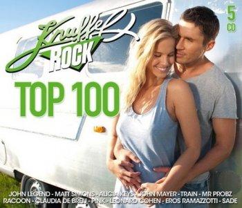 VA - KnuffelRock Top 100 [5CD] (2016)