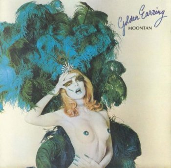 Golden Earring - Moontan (1973/1987)