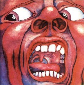 King Crimson - In The Court Of The Crimson King [Japan] (1969/1985)