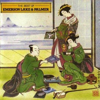Emerson, Lake & Palmer - The Best of Emerson, Lake & Palmer (1980/1984)