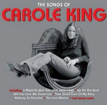 VA - The Songs Of Carole King [3CD] (2013)