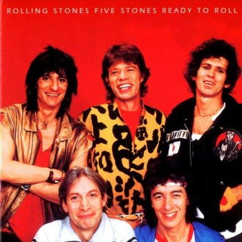 The Rolling Stones - Five Stones Ready To Roll (1981)