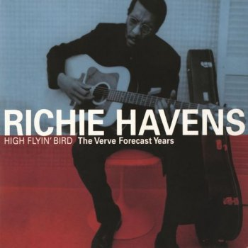 Richie Havens - High Flyin' Bird: The Verve Forecast Years [2CD] (2004)