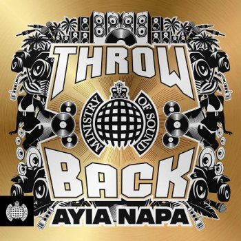 VA - Ministry Of Sound: Throwback Ayia Napa [3CD] (2018)