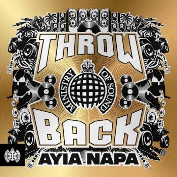 VA - Ministry Of Sound: Throwback Ayia Napa [3CD] (2018)