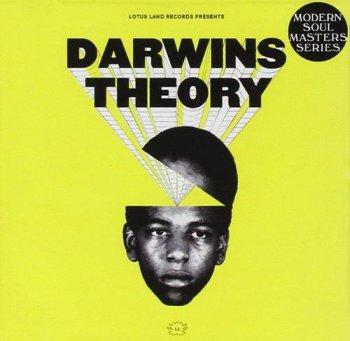 Darwin's Theory - Darwin's Theory (1978/2009)