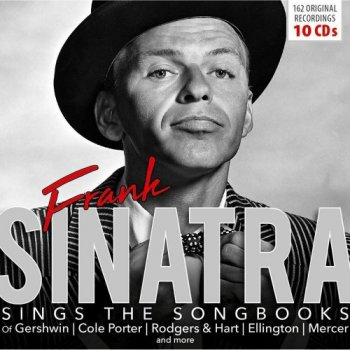 Frank Sinatra - Sings the Songbooks [10CD] (2018)