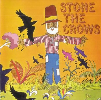 Stone The Crows - Stone The Crows (1969)
