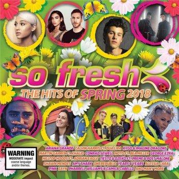 VA - So Fresh: The Hits Of Spring 2018 (2018)