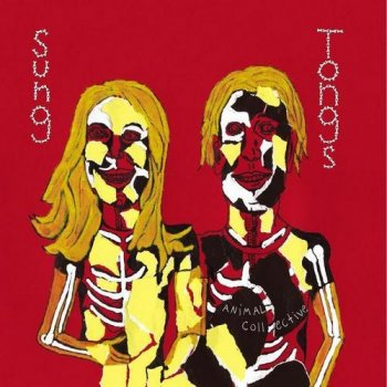 Animal Collective - Sung Tongs (2004) [Vinyl]