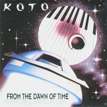 Koto - From the Dawn of Time (1992)