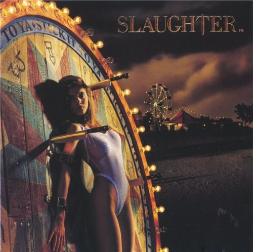 Slaughter - Stick It To Ya (1990)