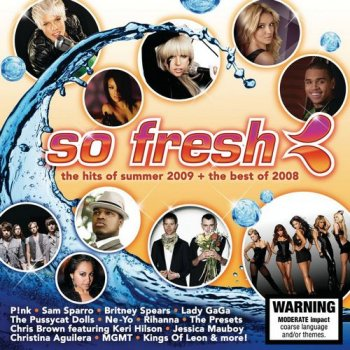 VA - So Fresh: The Hits Of Summer 2009 + The Best Of 2008 [2CD] (2008)
