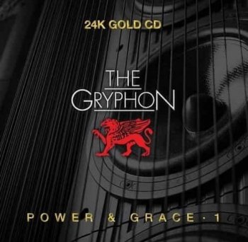 VA - The Gryphon - Power & Grace [24K Gold CD] (2017)