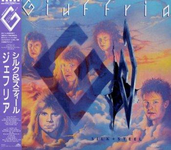 Giuffria - Silk & Steel (1986)