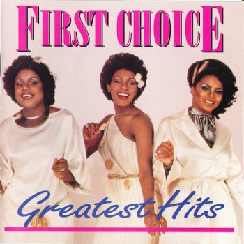First Choice - Greatest Hits [2CD] (1992)