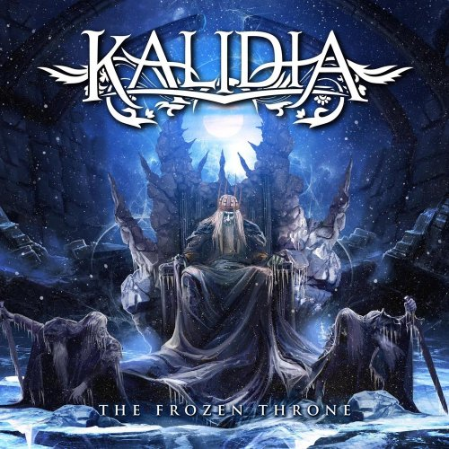 Kalidia - The Frozen Throne (2018)