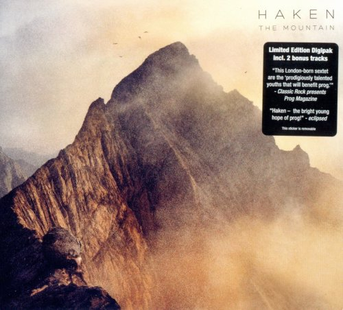 Haken - The Mountain + Restoration [EP] (2013; 2014)