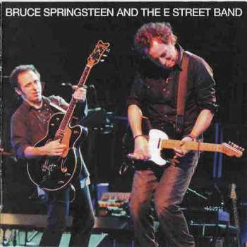 Bruce Springsteen And The E Street Band - Milano Magic Night (2007)
