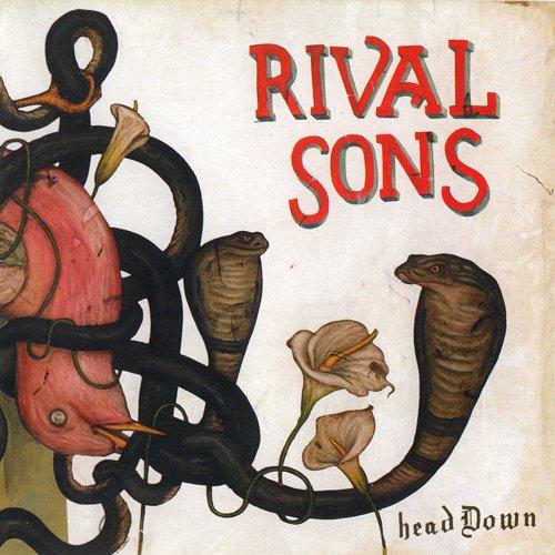 Rival Sons - Head Down (2012)