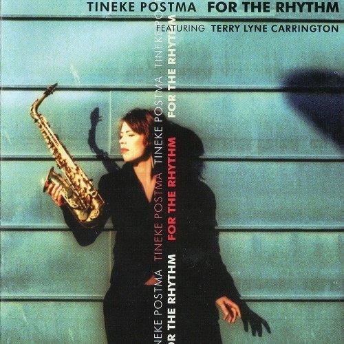 Tineke Postma - For the Rhythm (2005)