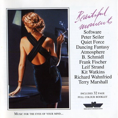 VA - Beautiful Moments (1991)