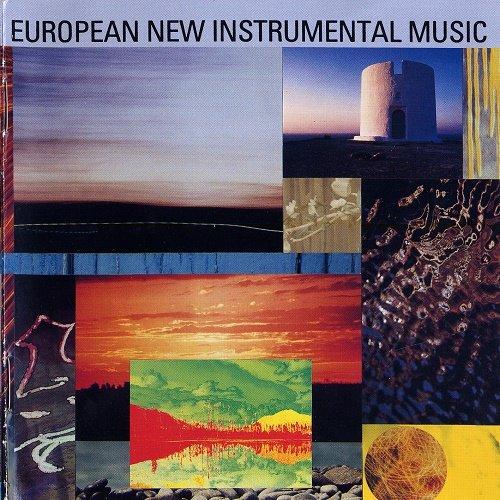 VA - European New Instrumental Music [2CD] (1989)