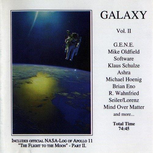 VA - Galaxy vol.2 (1998)