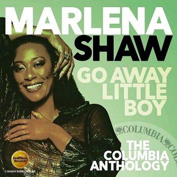 Marlena Shaw - Go Away Little Boy (The Columbia Anthology) (2018)