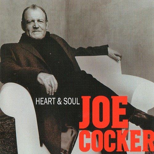 Joe Cocker - Heart & Soul (2004)