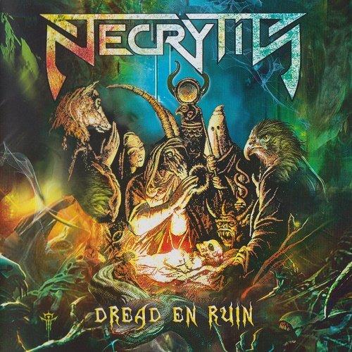 Necrytis - Dread En Ruin (2018)