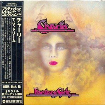 Charlie - Fantasy Girls (1976)