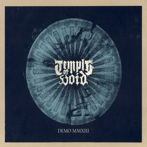 Temple of Void - Demo MMXIII (2013)