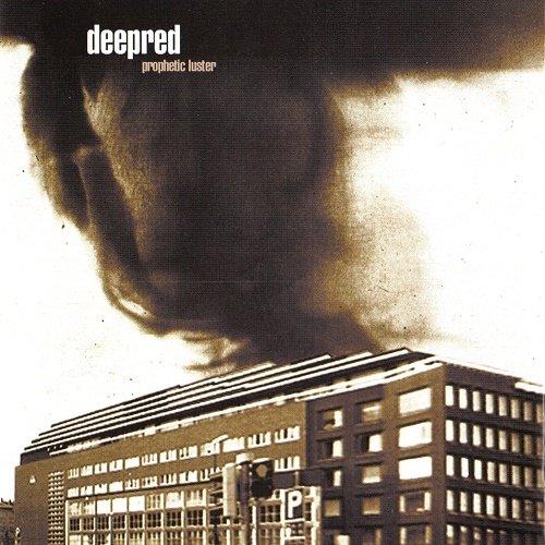 Deepred - Prophetic Luster (2001)
