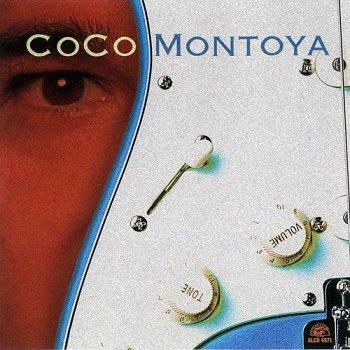 Coco Montoya - Suspicion (2000)