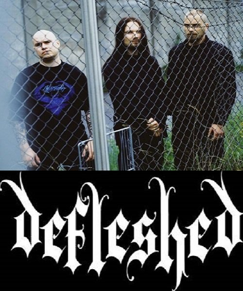 Defleshed - Discography (1997-2005)