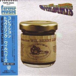 The Traveling Wilburys - Wil-Berry Jam (2011)