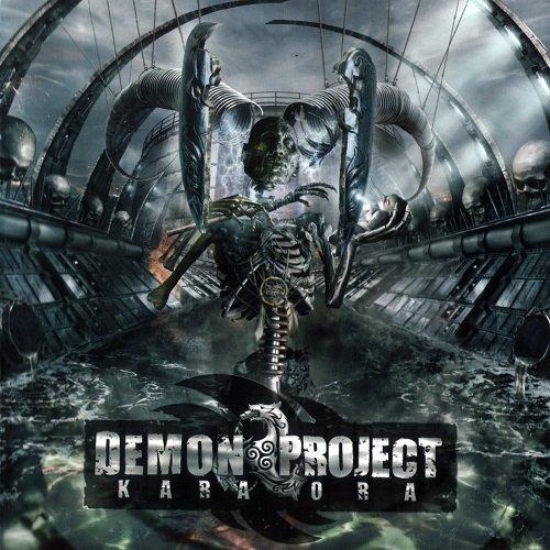Demon Project - Kara Ora (2009)