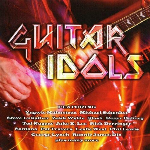 Various Artists - Guitar Idols (2008) [2CD Compilation]