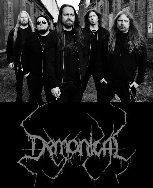 Demonical - Discography (2007-2018)