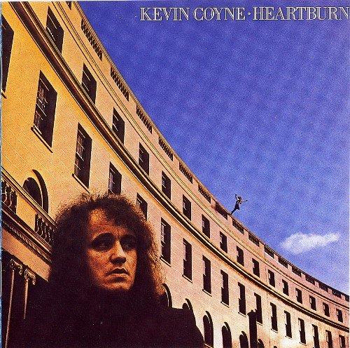 Kevin Coyne - Heartburn (1976) [Reissue 1991]