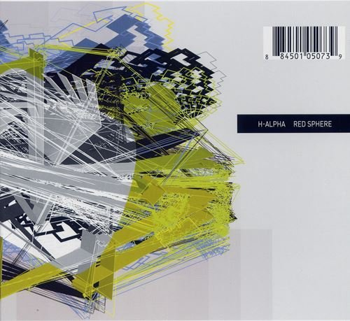 H-Alpha - Red Sphere (2008)