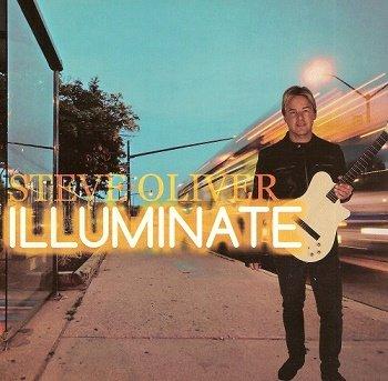Steve Oliver - Illuminate (2018)