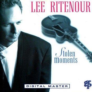 Lee Ritenour - Stolen Moments (1990)