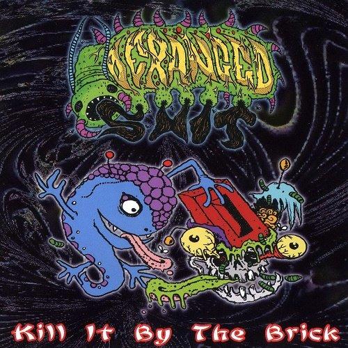 Deranged Shit - Kill It By The Brick (2007)
